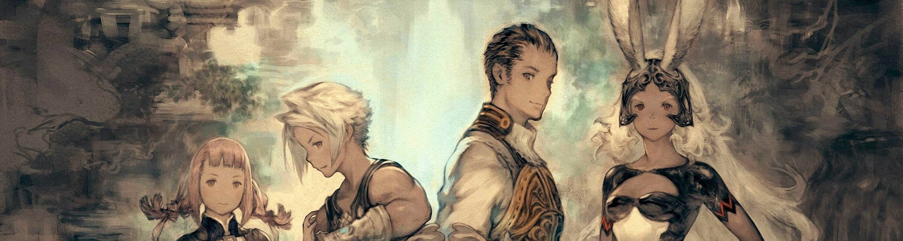 E3 2017: STRONGEST E3 TO DATE WITH A LINEUP OF 25 'VIRTUOS -GAMES' INCLUDING FINAL FANTASY XII FULLY REMASTERED BY VIRTUOS
