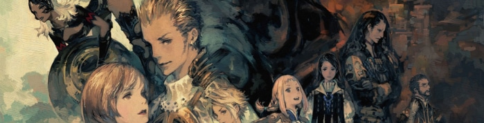 FINAL FANTASY XII: THE ZODIAC AGE, FIRST OF THE AAA CONSOLE TITLES REMASTERED BY VIRTUOS RELEASING IN 2017, REACH AN EXCELLENT 87% ON METACRITIC