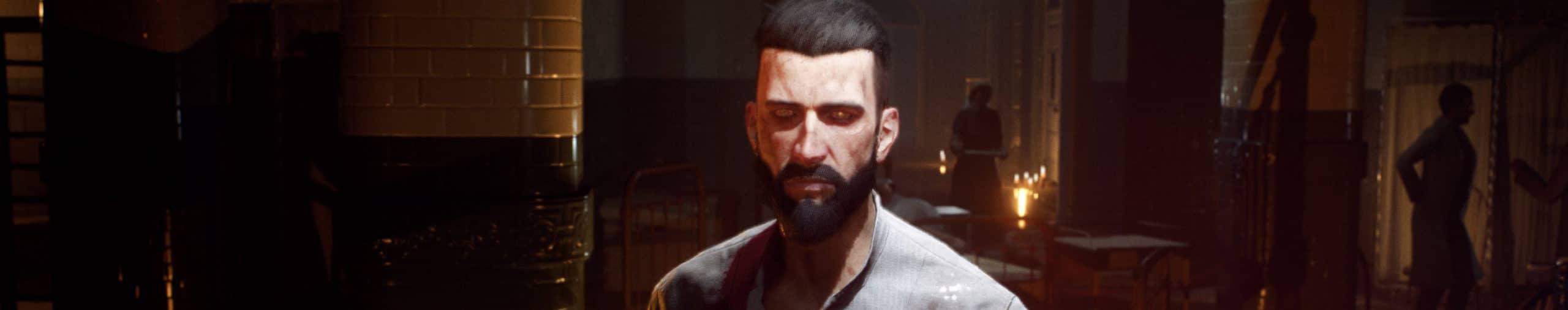 《吸血鬼》发行,维塔士参与其PS4和XBOX ONE版本的共同开发