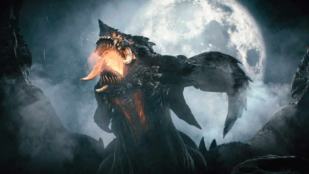 THE RETURN OF A CLASSIC: DEMON'S SOULS REMAKE RELEASED ON SONY PLAYSTATION 5, FEATURING VIRTUOS' CONTRIBUTION