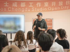 Virtuos Chengdu Open Day_Group Briefing
