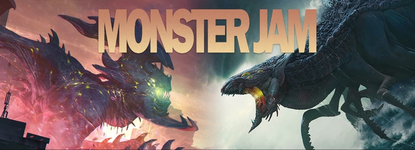 Creating Original Characters in Virtuos' Monster Jam