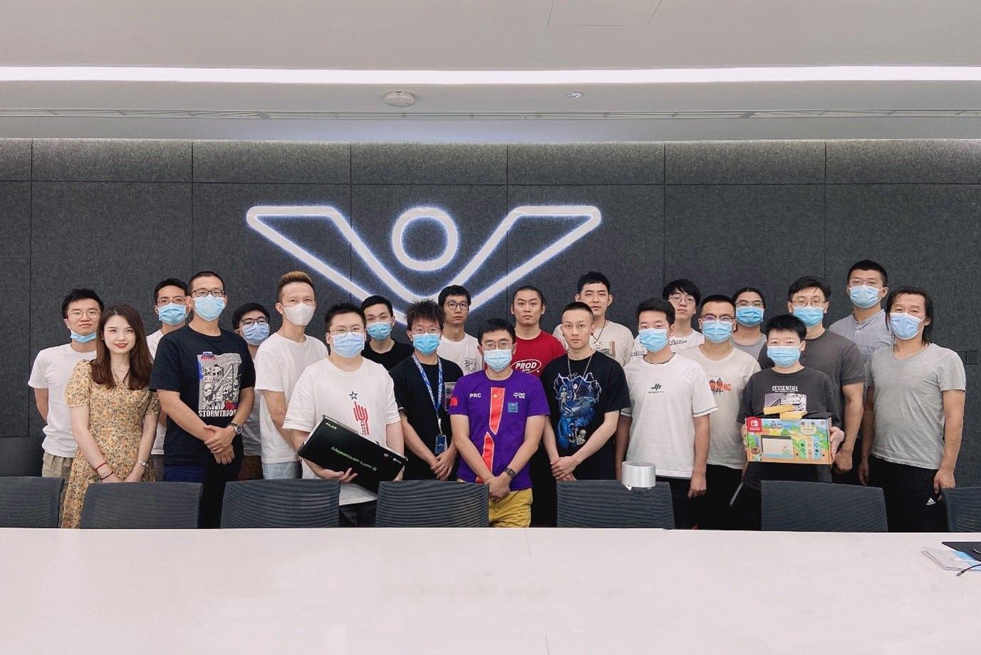 Virtuos_Monster Jam - Virtuos Chengdu