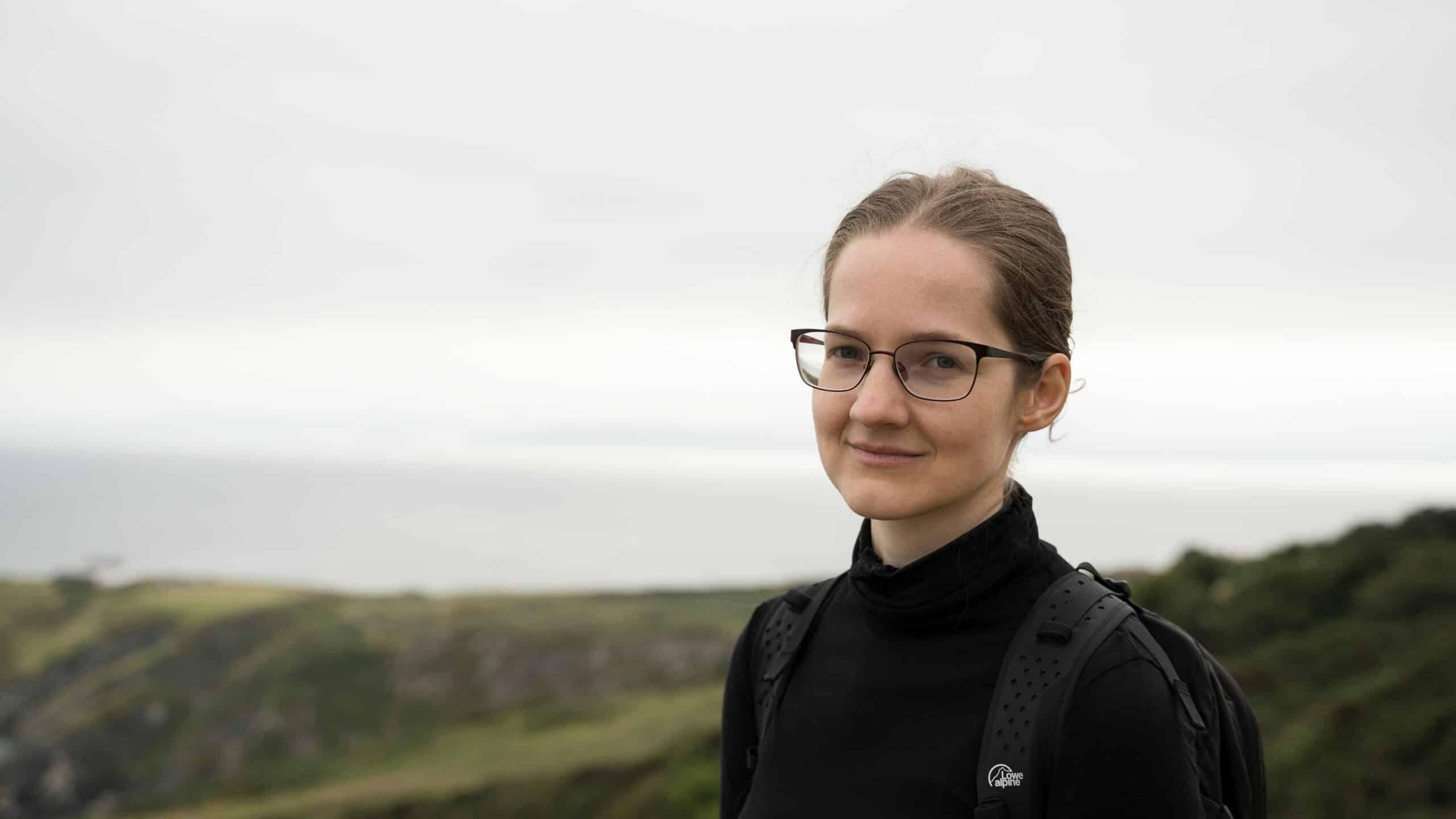 维塔士精英访谈:物理学博士Lisa Willig的游戏开发之路